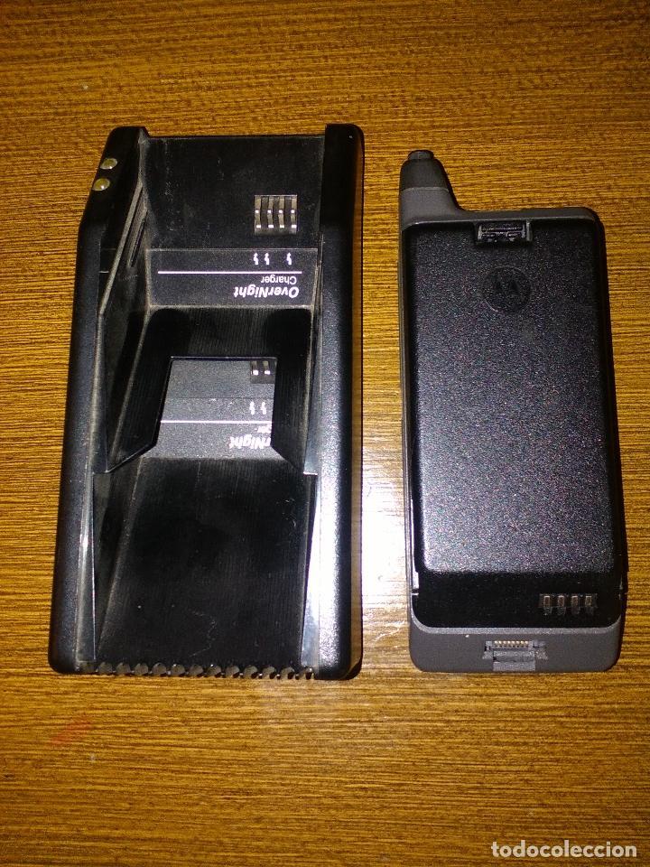 Segunda Mano: MOVIL, MOTOROLA, EXCECUTIVE PHONE 2, -COMPLETO- EXCELENTE CONSERVACION, VER FOTOS - Foto 3 - 80455081
