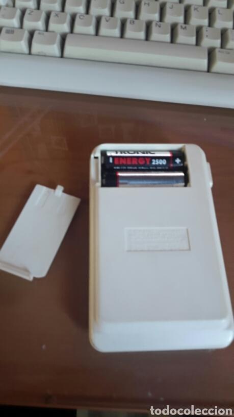 Segunda Mano: Antigua calculadora casio M-1 funcionando - Foto 2 - 80559302