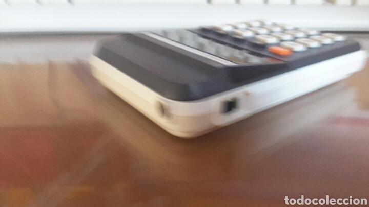 Segunda Mano: Antigua calculadora casio M-1 funcionando - Foto 3 - 80559302