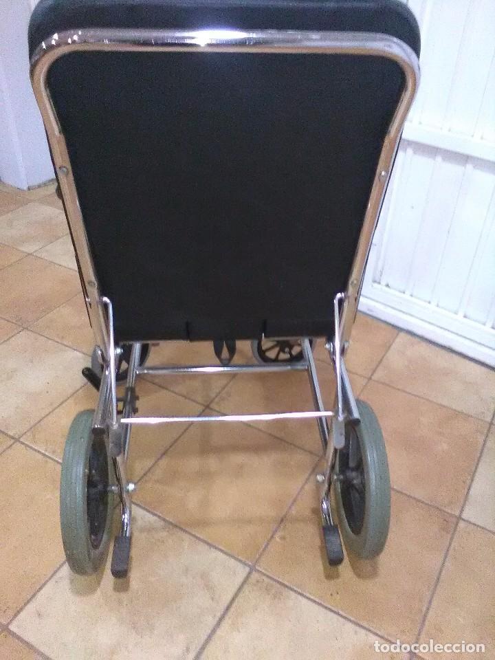 Silla segunda mano excellent sillas segunda mano elegante silla vintage en mercado libre - Sillas de ruedas para perros baratas ...