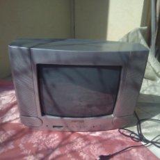 Segunda Mano: TELEVISIÓN PEQUEÑA. Lote 82281848