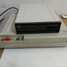 ANTIGUO ORDENADOR IBM MODELO 5291-2 Y MODEM IBM 5858-01 AÑO 1985