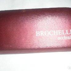 Segunda Mano: FUNDA GAFAS BROCHELLI. Lote 85781612