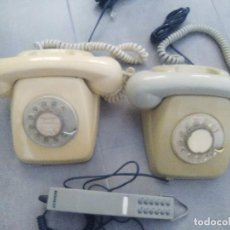 Segunda Mano: TELEFONOS ANTIGUOS. Lote 86291748
