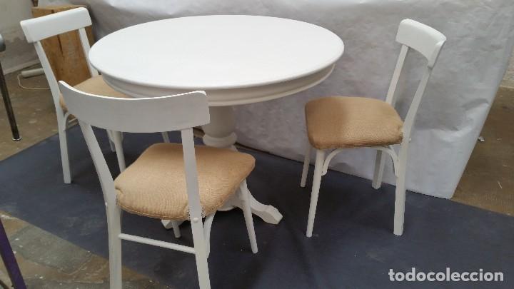 mesa comedor - Comprar artículos de segunda mano de hogar y ...