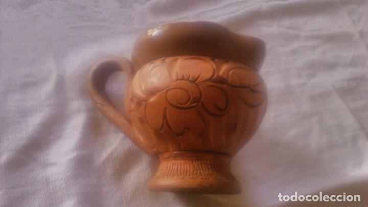 Segunda Mano: Pequeña jarra de cerámica,lugano - Foto 3 - 86871136