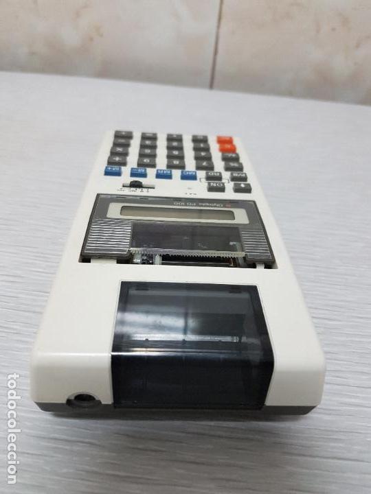 Segunda Mano: CALCULADORA OLYMPIA PD 100 - Foto 4 - 87170204
