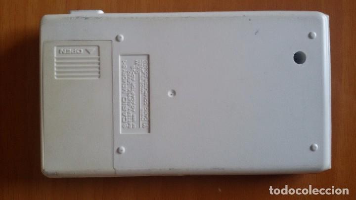 Segunda Mano: Calculadora Científica Casio FX-150 con caja, funda y manual de instrucciones. - Foto 2 - 88382660