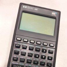 Segunda Mano: CALCULADORA HP HEWLETT PACKARD 48G. Lote 88923290