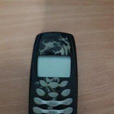 Segunda Mano: TELEFONO MOVIL RETRO VINTAGE VER FOTOS Y DESCRIPCION NOKIA 3410. Lote 89212244