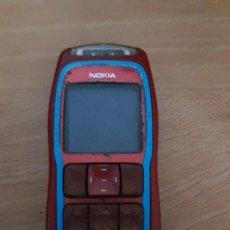 Segunda Mano: TELEFONO MOVIL RETRO VINTAGE VER FOTOS Y DESCRIPCION NOKIA 3220. Lote 89212392