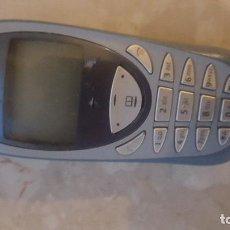 Segunda Mano: TELÉFONO MOVIL SIEMENS C55 CON CARGADOR. Lote 90447709