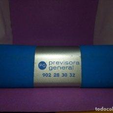 Segunda Mano: CALCULADORA DE LA EMPRESA ASEGURADORA PREVISORA GENERAL - NO FUNCIONA. Lote 90478869