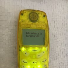 Segunda Mano: TELÉFONO NOKIA 3310 CLASSIC VINTAGE. Lote 90573037