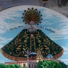 Segunda Mano: ANTIGUO RECUERDO DE NTRA. SRA DEL LLEDO (CASTELLÓ). Lote 90680219