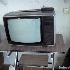 Segunda Mano: TELEVISOR ANTIGUO. Lote 91488630