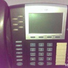 Segunda Mano: TELEFONO VOZ POR IP INTERNET, CENTRALITA TELEFONO PARA ORDENADOR GRANDSTREAM. Lote 93982990
