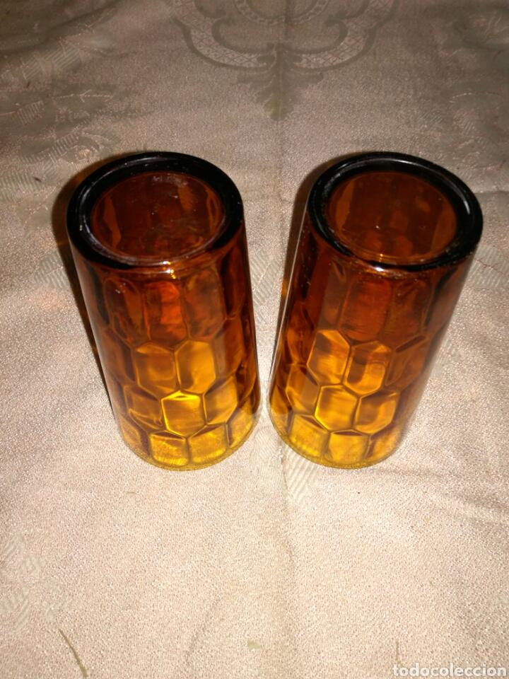 Segunda Mano: Pareja de vasos Elsa - Foto 3 - 94078099