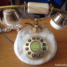 Segunda Mano: REPLICA TELÉFONO ANTIGUO. Lote 94092800