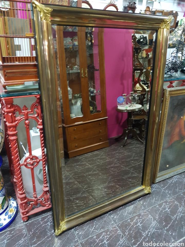 ESPEJO MARINER GRANDE (Segunda Mano - Hogar y decoración)