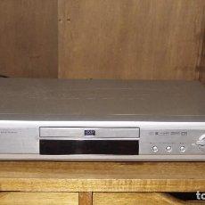 Segunda Mano: REPRODUCTOR DVD SAMSUNG M105. Lote 96260599