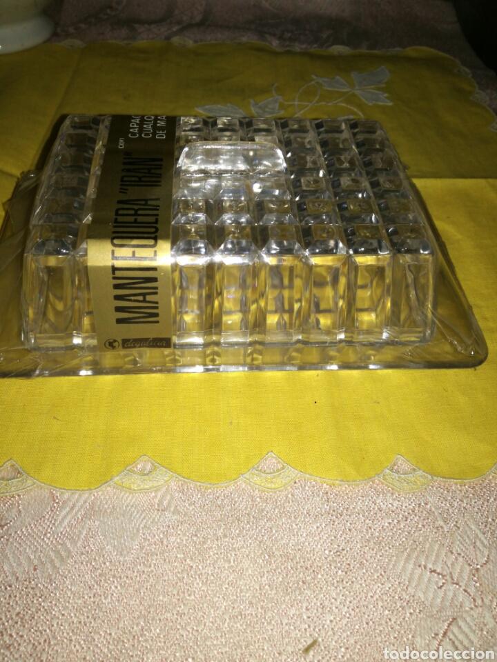 Segunda Mano: Mantequera sin uso de plástico duro o pasts - Foto 2 - 96267024