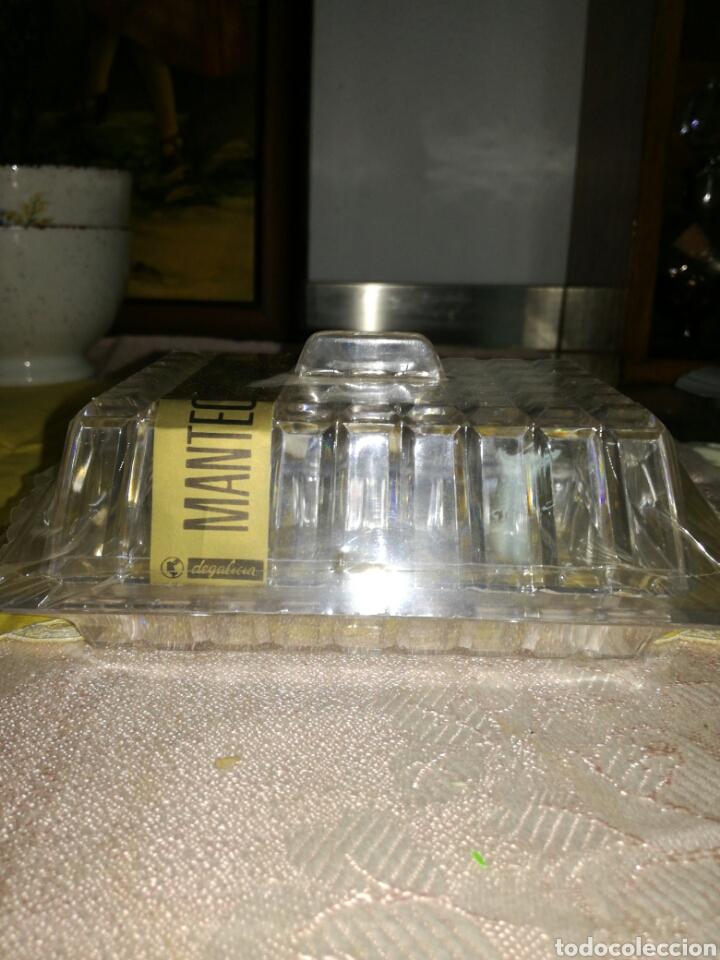 Segunda Mano: Mantequera sin uso de plástico duro o pasts - Foto 3 - 96267024