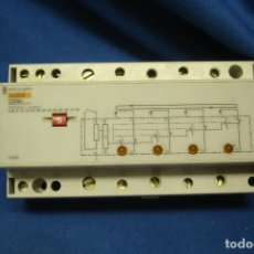 Segunda Mano: MERLIN GERIN MULTI9 CDSC - 220/240 V. 50-60HZ - STOCK DE ALMACEN. Lote 97247975
