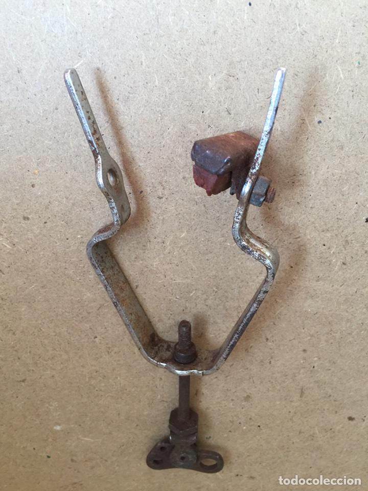 Segunda Mano: Horquilla o herradura para freno de varilla de bicicleta antigua - Foto 4 - 97508762