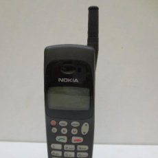 Segunda Mano: ANTIGUO TELEFONO MOVIL - 909 NOKIA NHX -2LD .. Lote 112661662