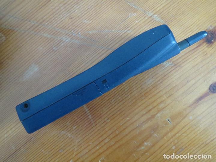 Segunda Mano: TELEFONO MOVIL NEC MPSB2F1-1C CLASE 4 AÑOS 90 USADO LA BATERIA NO CARGA. - Foto 8 - 97810231