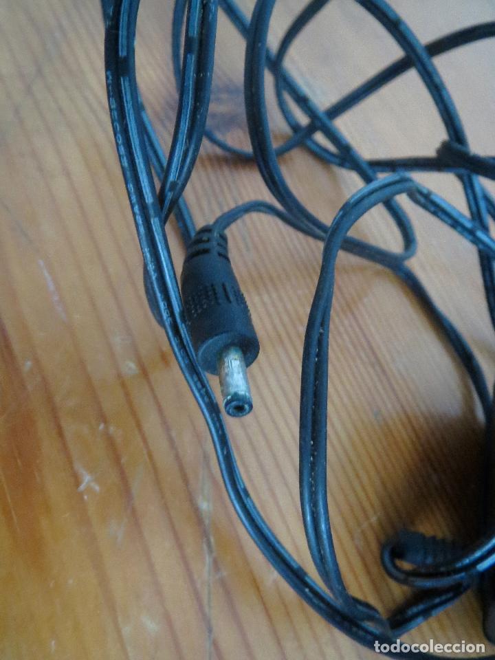 Segunda Mano: TELEFONO MOVIL NEC MPSB2F1-1C CLASE 4 AÑOS 90 USADO LA BATERIA NO CARGA. - Foto 11 - 97810231