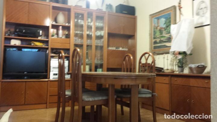 Muebles comedor en perfecto estado muebles sa comprar for Muebles comedor segunda mano