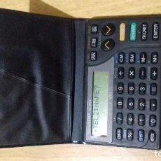 Segunda Mano: ORGANIZADOR ELECTRONICO SHARP EL-6073. Lote 98511939