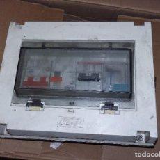 Segunda Mano: CAJ0001 - CAJA ELECTRICA DE SEGURIDAD CON TEMPORIZADOR . Lote 98660603