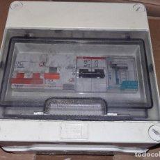 Segunda Mano: CAJ0002 - CAJA ELECTRICA DE SEGURIDAD CON TEMPORIZADOR . Lote 98660607