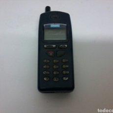 Segunda Mano - Teléfono Siemens - 98871379