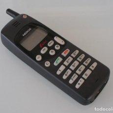 Segunda Mano: ANTIGUO TELEFONO MOVIL LADRILLO NOKIA AIRTEL MODELO NHE-5NX PARA COLECCIONISTAS . Lote 99430907