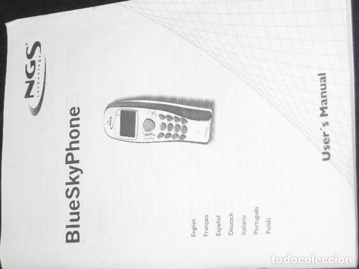 Segunda Mano: teléfono movil Vintage - Foto 5 - 101048419