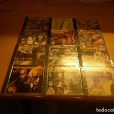 Segunda Mano: ENCICLOPEDIA TEMÁTICA UNIVERSAL - 12 CD. Lote 87820196