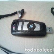 Segunda Mano: USB BMW. Lote 103782923