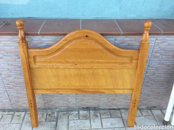 Cabeceros de cama segunda mano cheap cama infantil for Cabeceros segunda mano