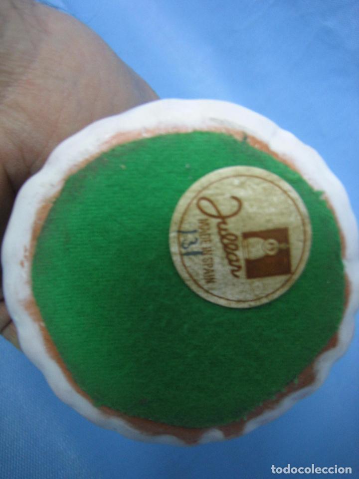 Segunda Mano: Muñeca de cerámica marca Jullar - Foto 4 - 105279483