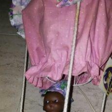 Segunda Mano: LAMPARA INFANTIL MUÑECO GLOBO. Lote 105445110
