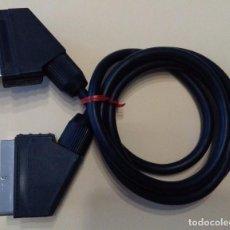 Segunda Mano: EUROCONECTOR - MACHO / MACHO - TV / VIDEO / DVD. Lote 105663207