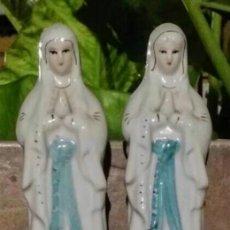 Segunda Mano: VIRGENES (2) SANTA MARIA DE DIOS. Lote 105962643