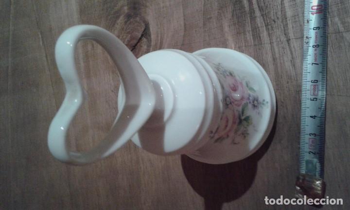 Segunda Mano: Pequeña campana de ceramica - Foto 2 - 71566455