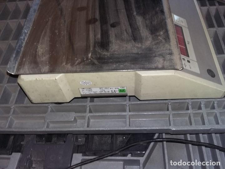 Segunda Mano: BASCULA MOBBA MODELO MINI- 15 KILOS - Foto 2 - 106805543
