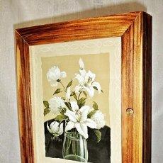 Hogar y decoraci n segunda mano compra venta en - Espejos grandes segunda mano ...