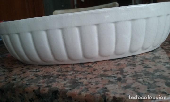 Segunda Mano: bandeja blanca - Foto 2 - 107510327